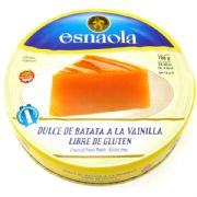 Argentinian Sweet Potato Paste (Dulce de Batata) - 700g